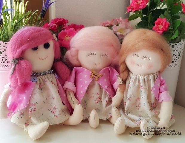 cute doll ElhamFB